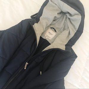 Zara winter coat❄️❄️